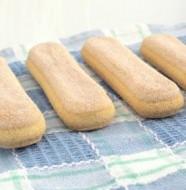 печенье дамчкие пальчики савоярди