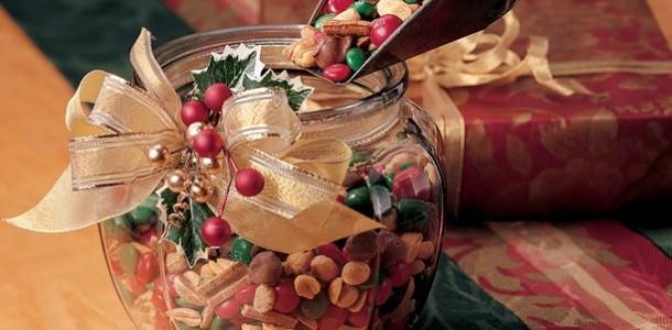 Идея новогоднего подарка